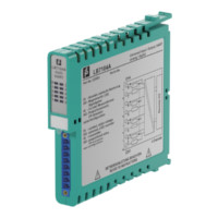 The LB7104 is a configurable universal module with 4 channels for use in Zone 2, Zone 22, Div. 2, or safe areas