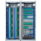 Customized cabinet solutions for Honeywell DCS based applications