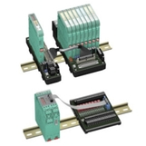 HART Multiplexer solutions by Pepper+Fuchs for distributed control systems by Honeywell